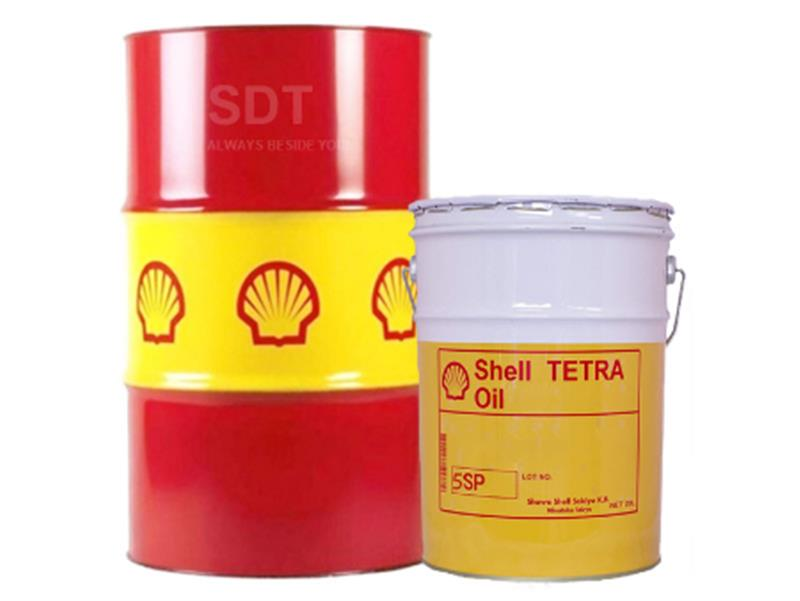 Shell Tetra Oil 5SP