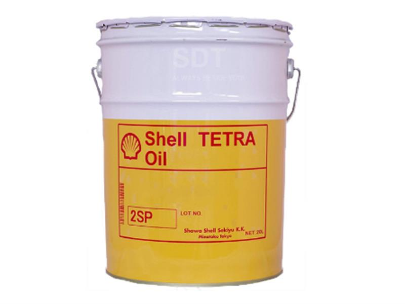 Shell Tetra Oil 2SP