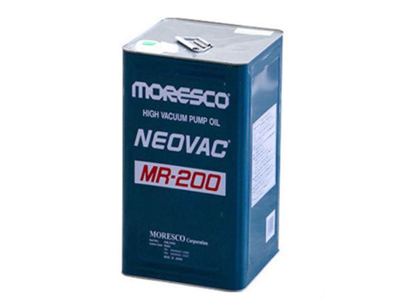 DẦU MORESCO NEOVAC MR-200