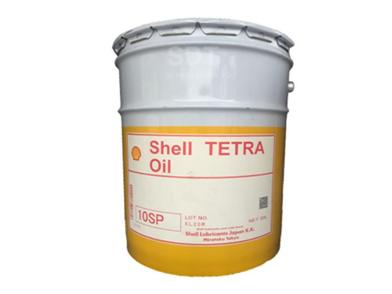 Shell Tetra Oil 10SP