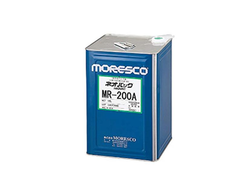 DẦU MORESCO NEOVAC MR-200A